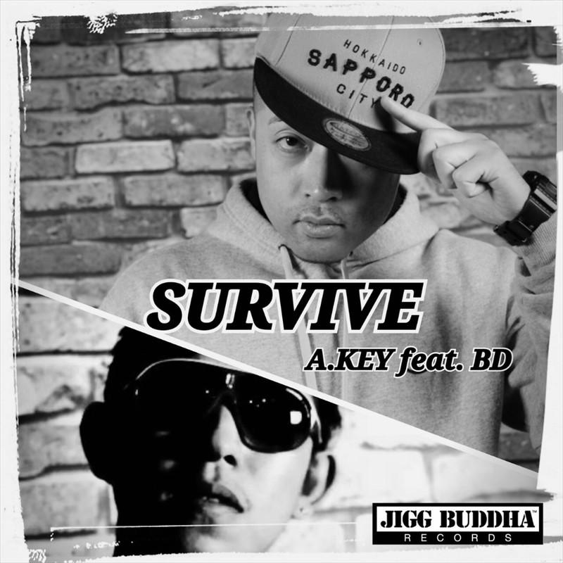 SURVIVE (feat. BD)