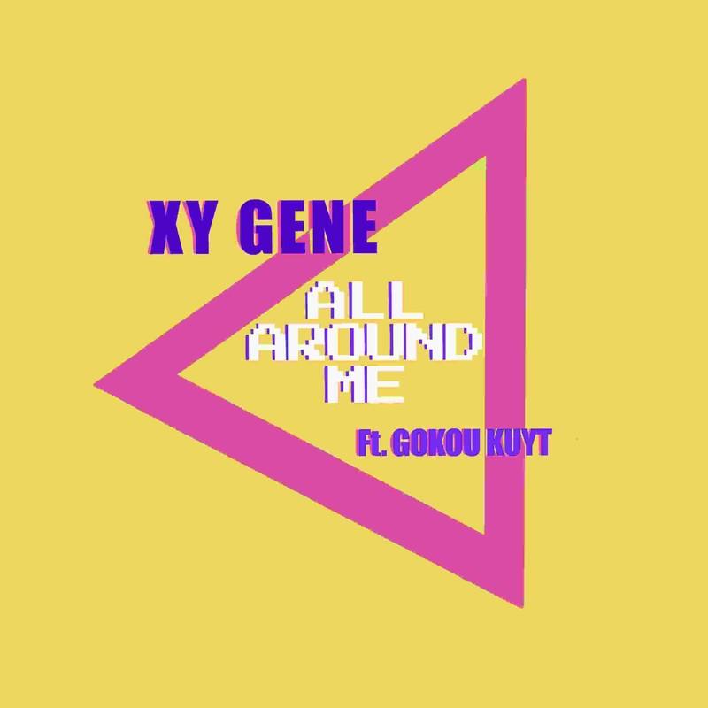 ALL AROUND ME (feat. Gokou Kuyt)