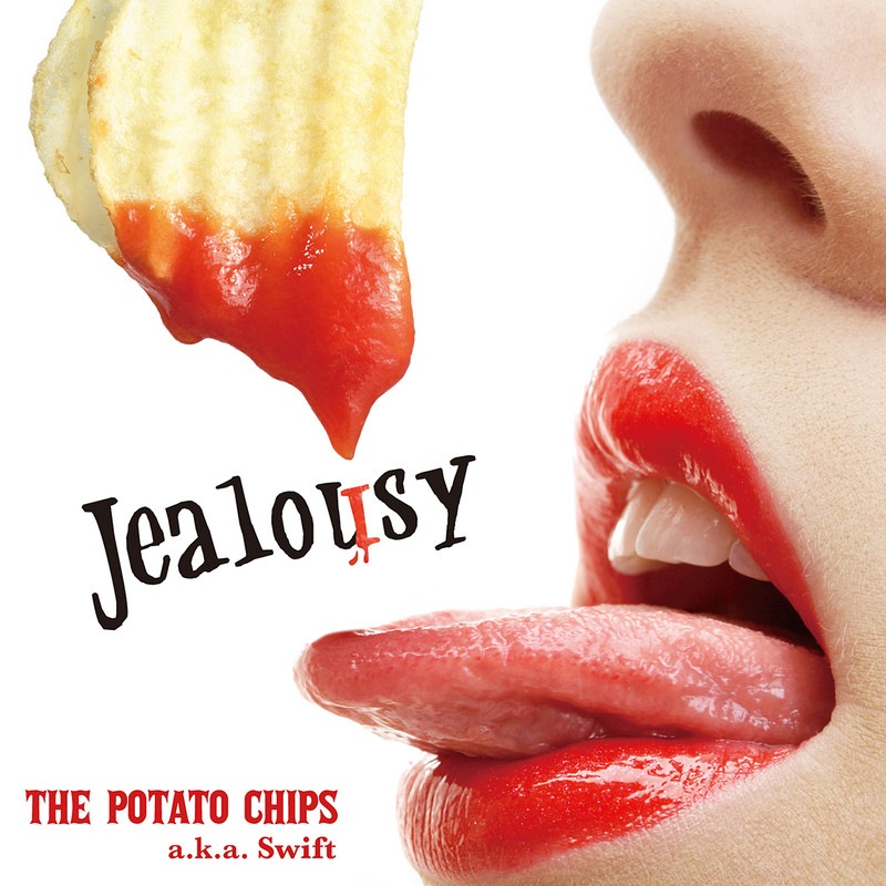 Jealousy (feat. THE POTATO CHIPS)