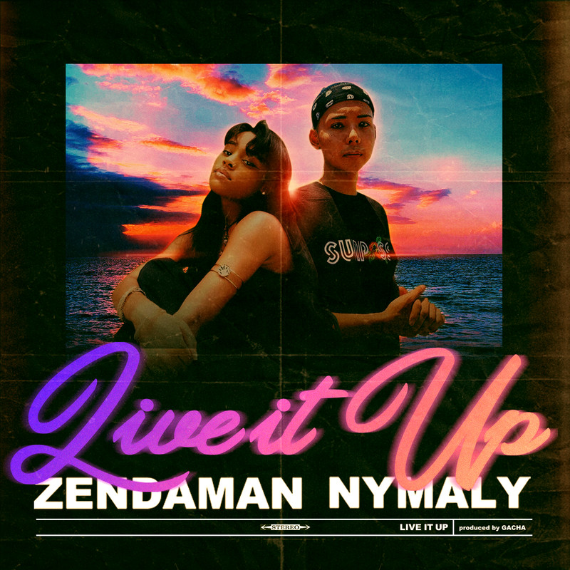 Live It Up (feat. NYMALY)