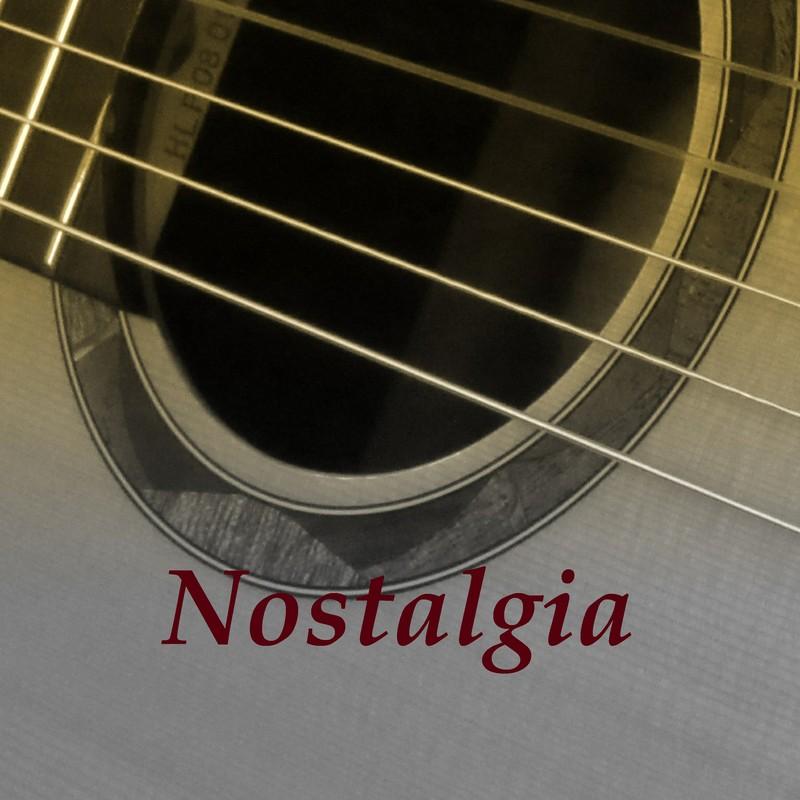 カフェミュージックギター ~ノスタルジア~