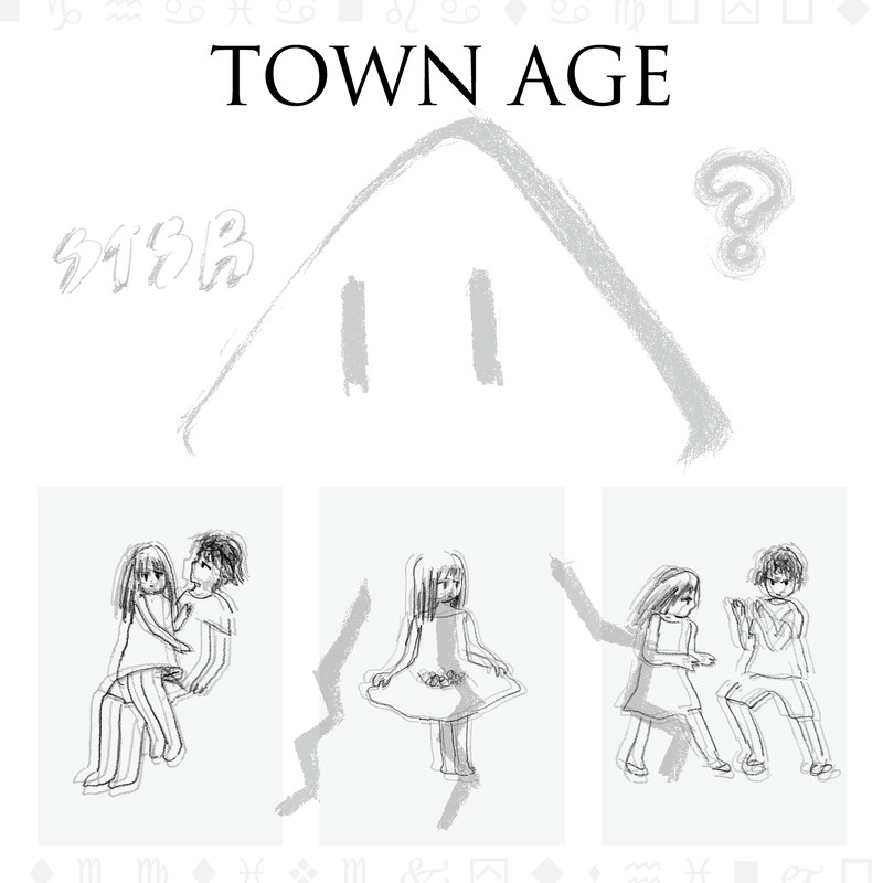 TOWN AGE