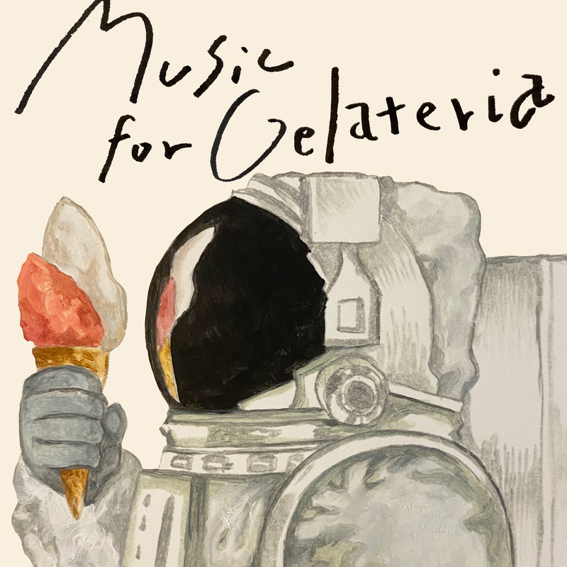 Music For Gelateria
