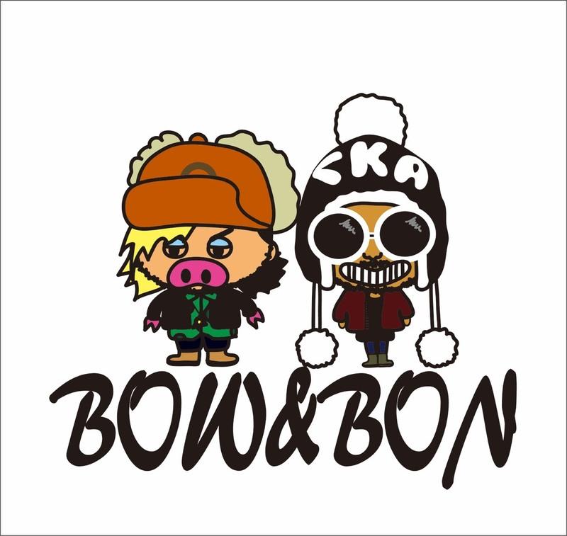 BOW&BON