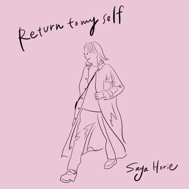 Return to myself