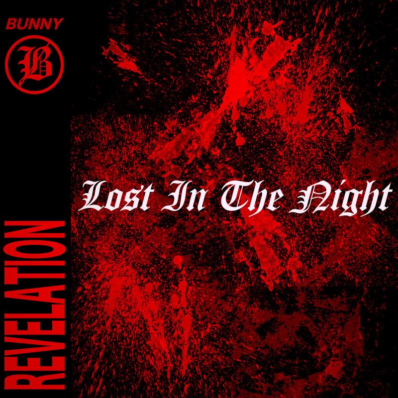 Lost in the night