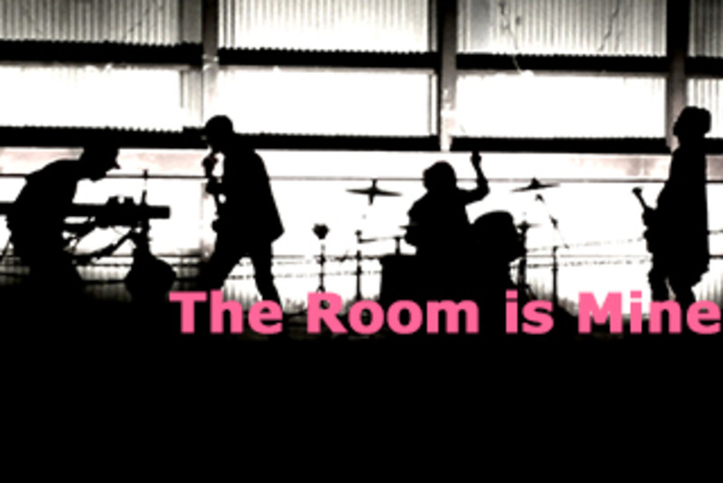 The Room is Mine