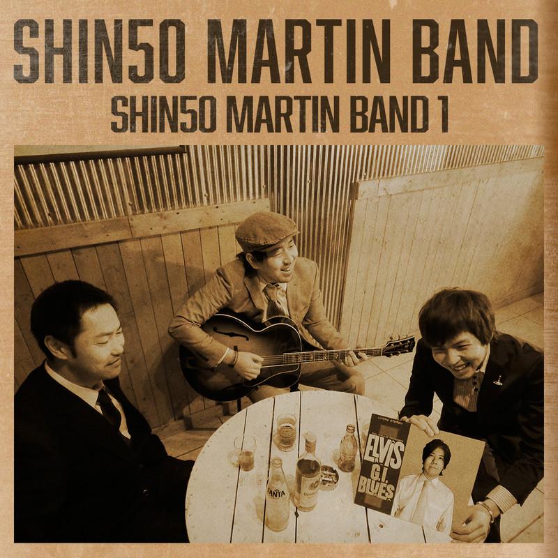 SHIN50 MARTIN BAND