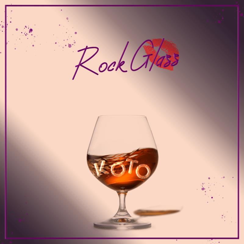 Rock Glass