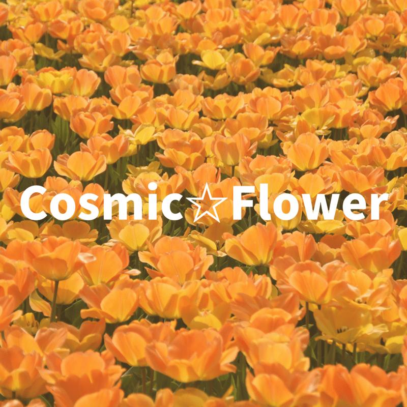 Cosmic☆Flower