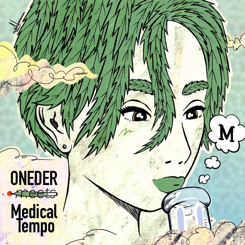 M (feat. MedicalTempo)