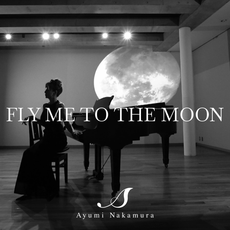 FLY ME TO THE MOON (Cover)