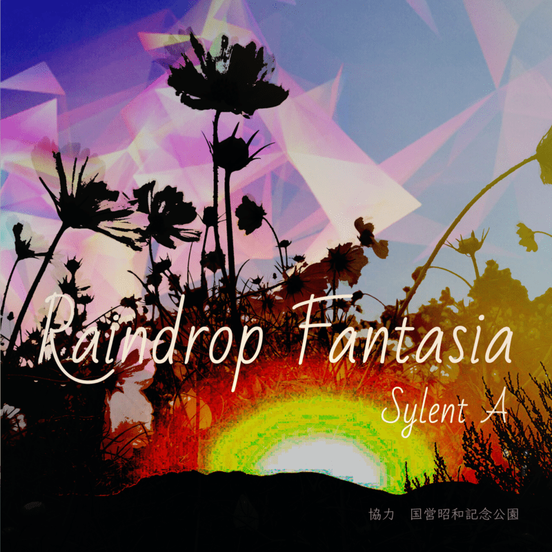 Raindrop Fantasia