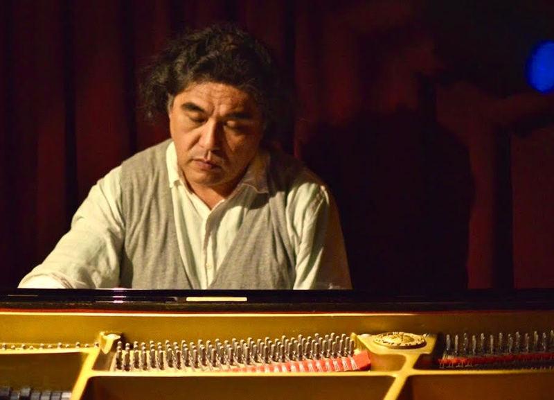 Masahiko Hosokawa