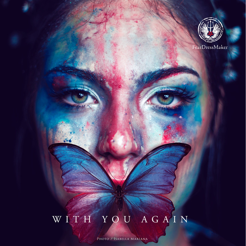 With You Again