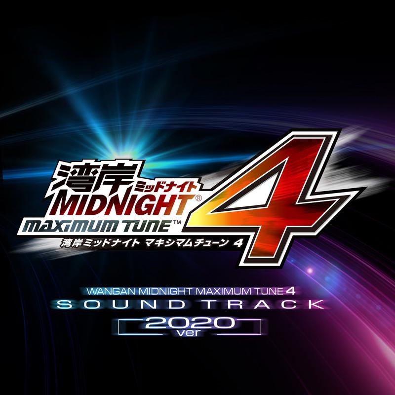 湾岸ミッドナイトMAXIMUM TUNE 4 Original Sound Track 2020 ver.
