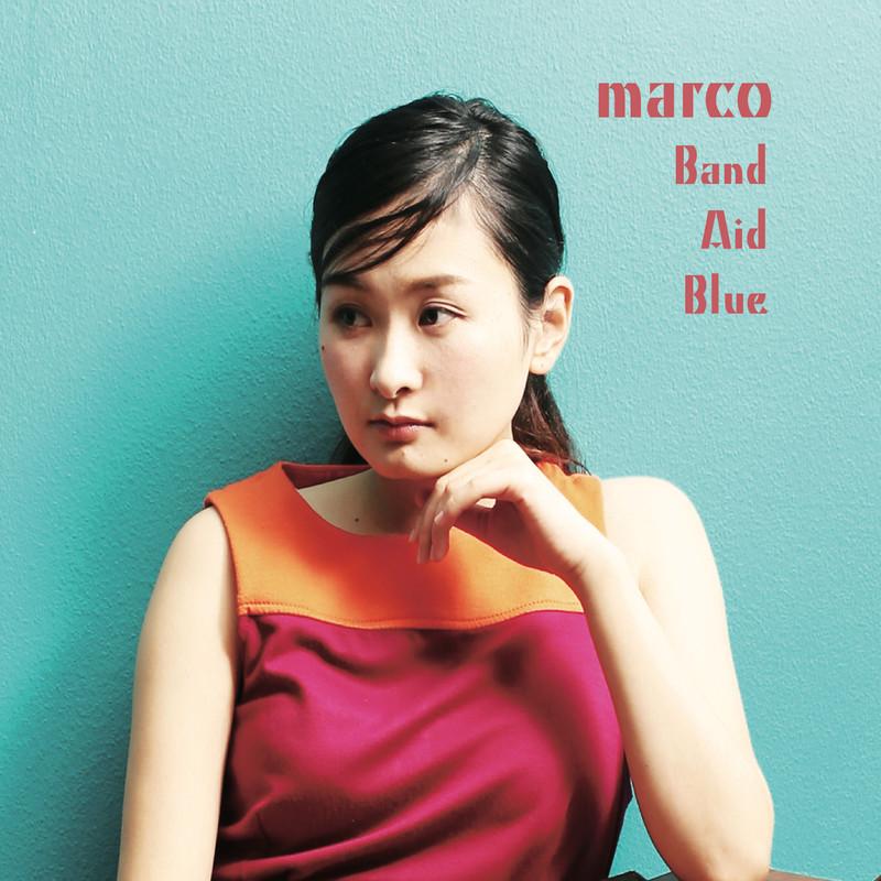 Band Aid Blue