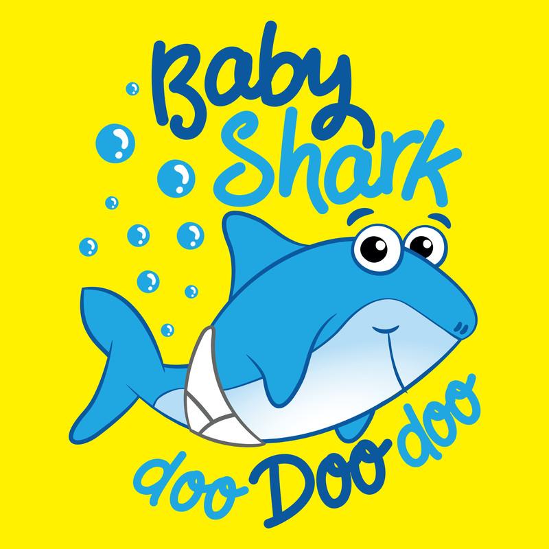 Baby Shark (Tik Twerk Remix)