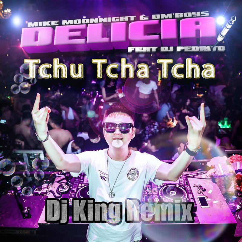 恋のチュチャチャ (Dj King Remix) [feat. Dj Pedrito]