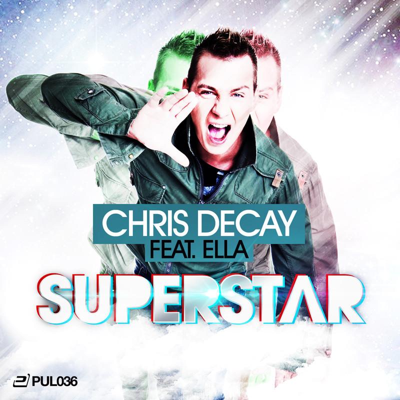 Superstar (Remixes) [feat. DJ Ella]