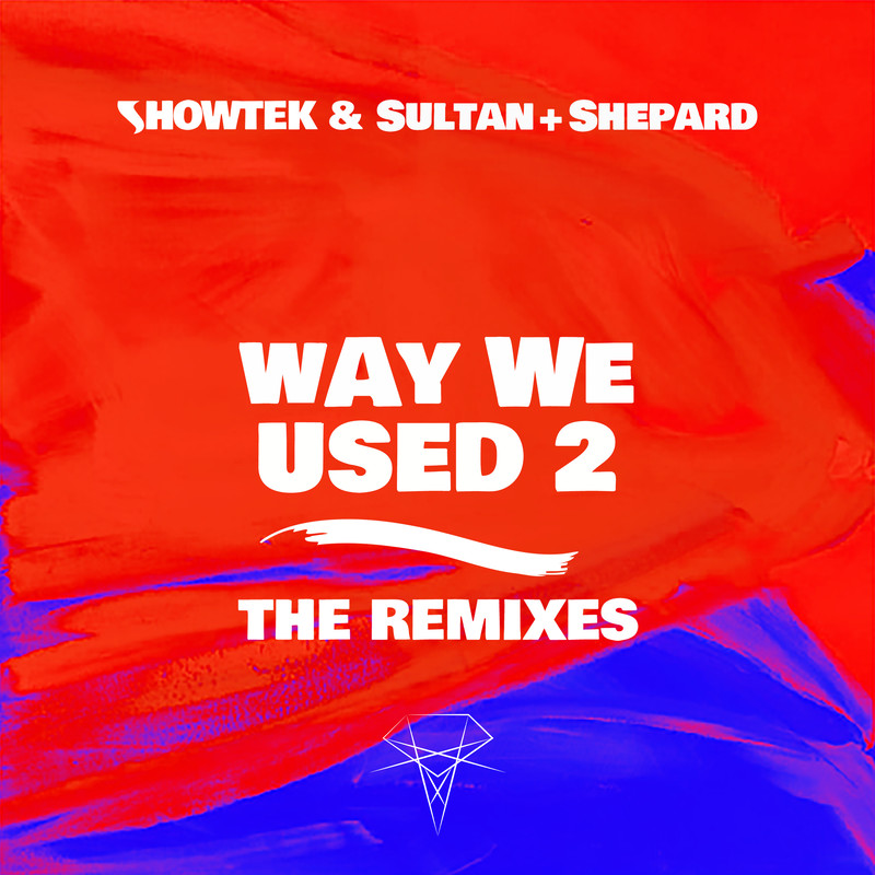 Way We Used 2 (The Remixes)