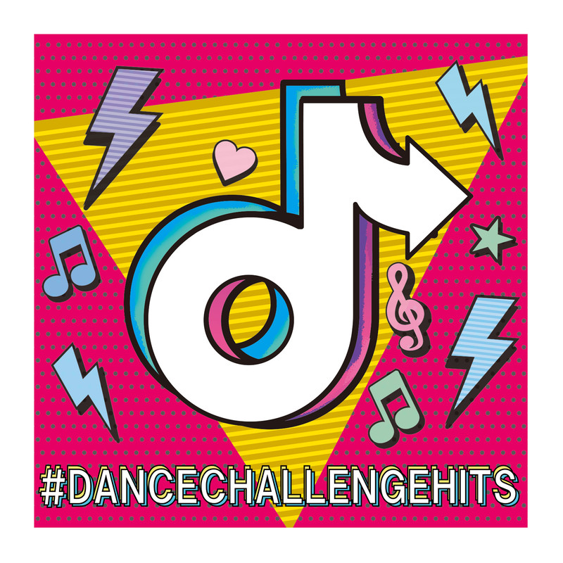 #DANCE CHALLENGE HITS SONG