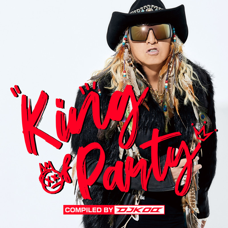 KING OF PARTY COMPILED BY DJ KOO