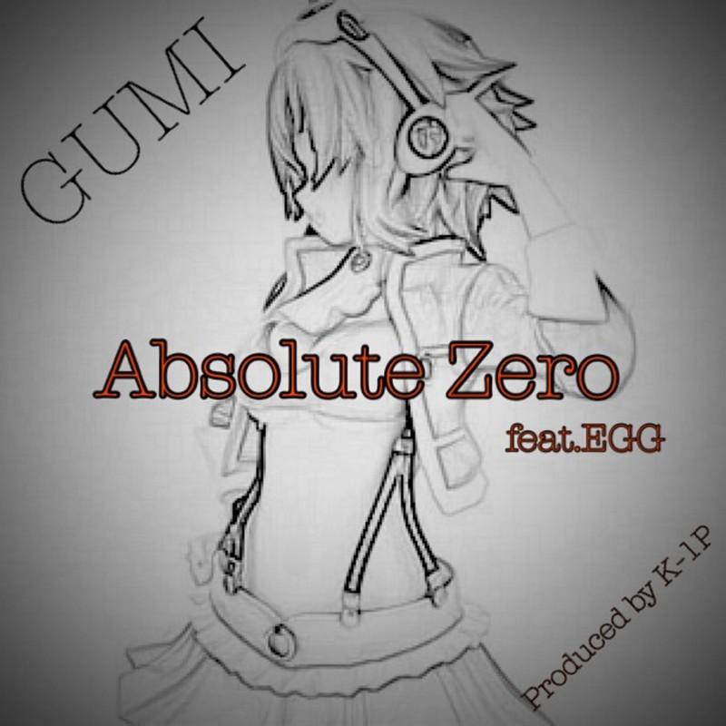 Absolute Zero (K-1P Remix) [feat. Ever Green Guardian]