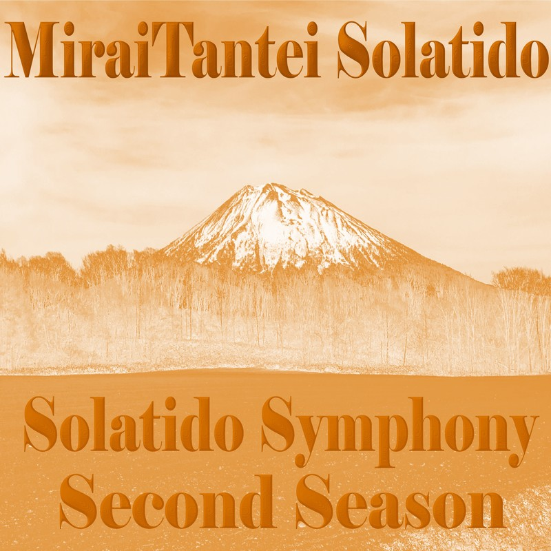 Solatido Symphony Secound Season