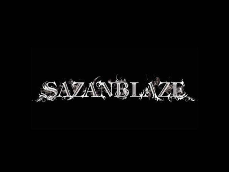 SAZANBLAZE