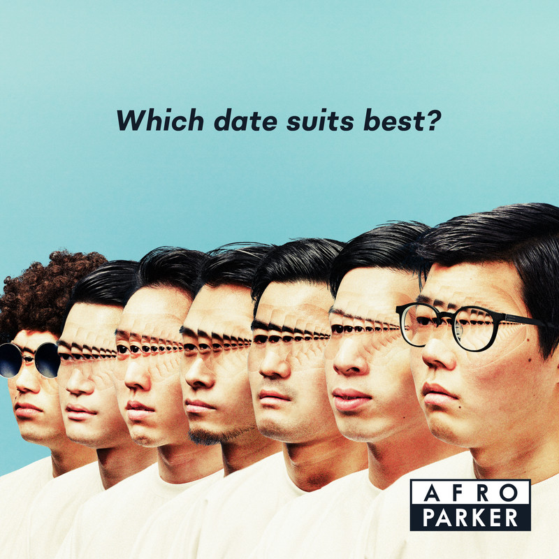 Which date suits best?