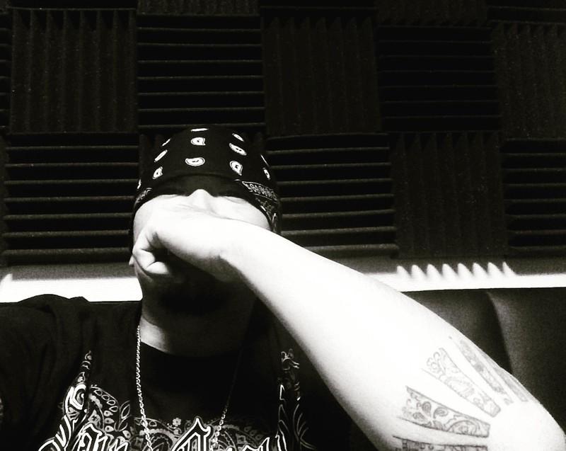 DJ G-SHOT