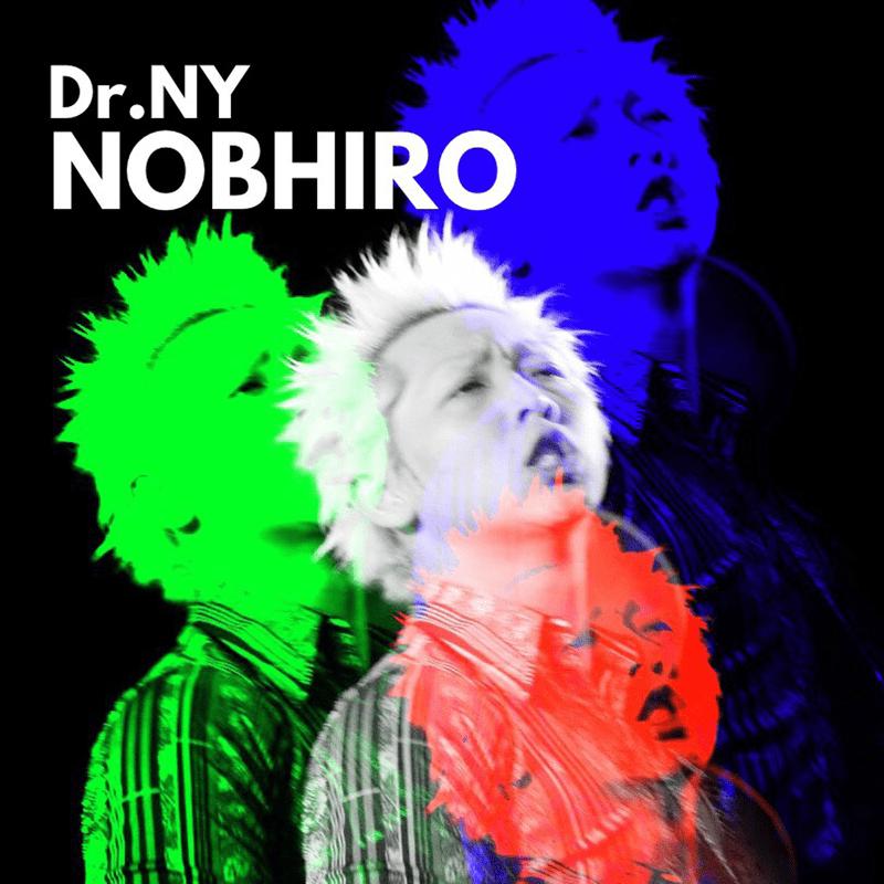 Dr.NY NOBHIRO