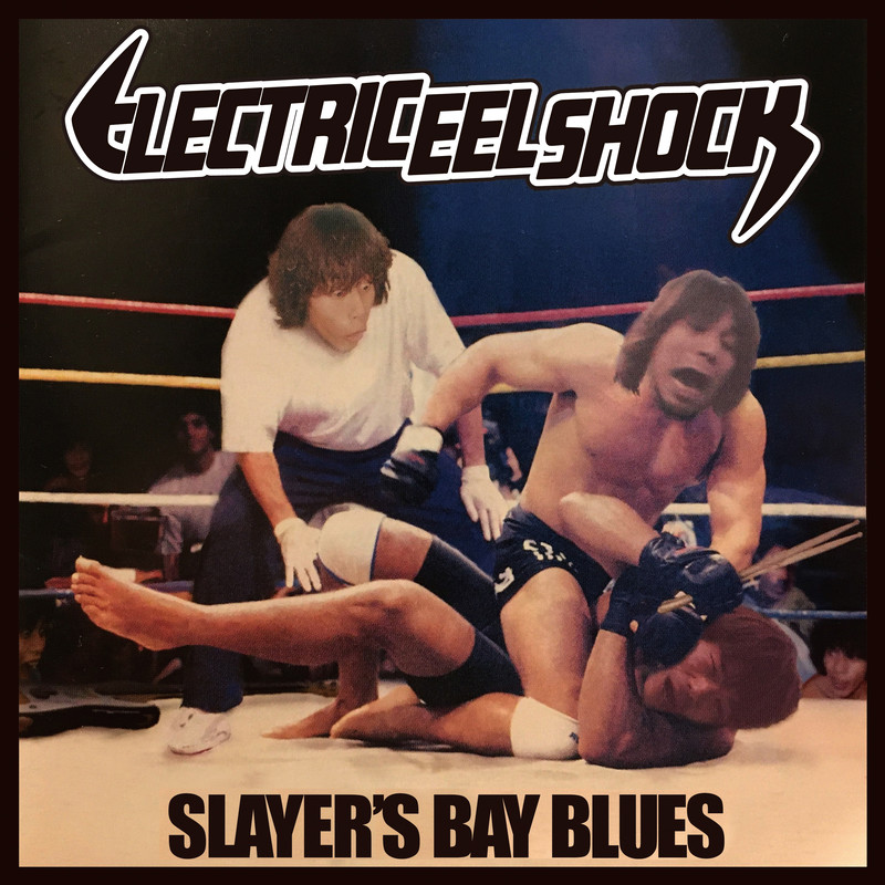 SLAYER'S BAY BLUES