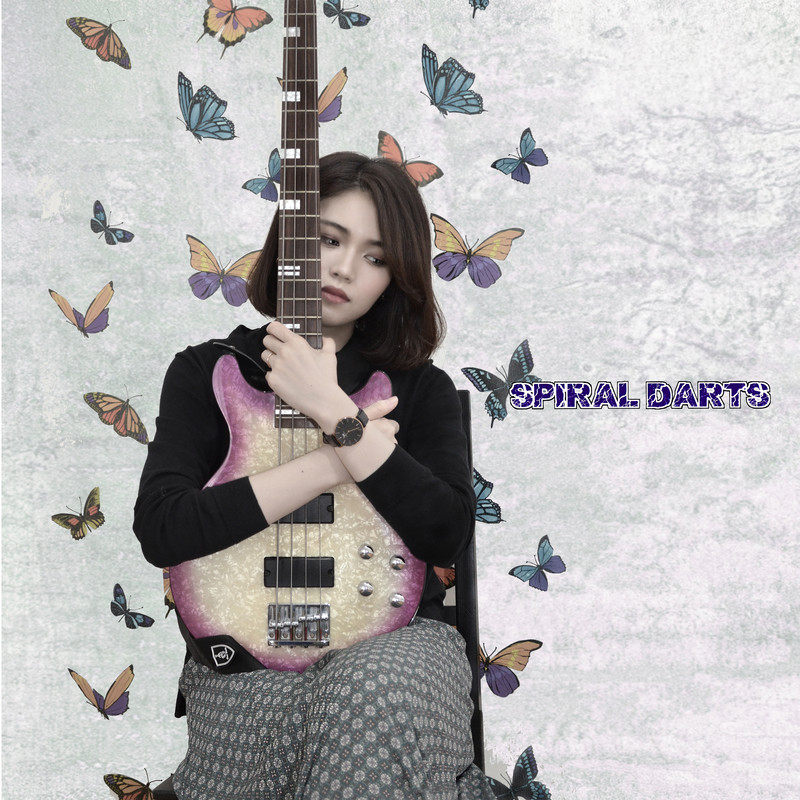 SPIRAL DARTS