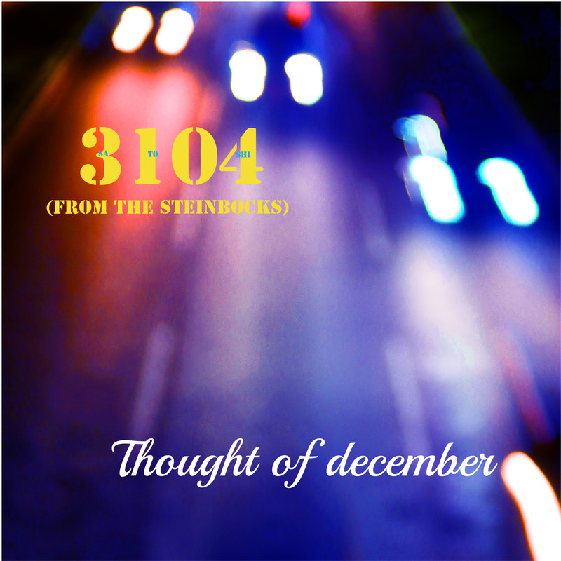 Thought of december