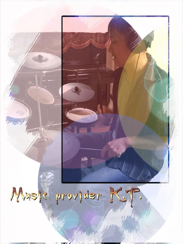 Music provider K.T.