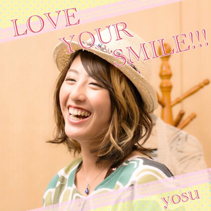 LOVE YOUR SMILE!!!