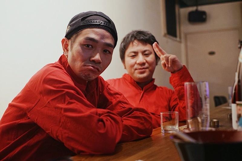 METEOR & CHIN-HURTZ