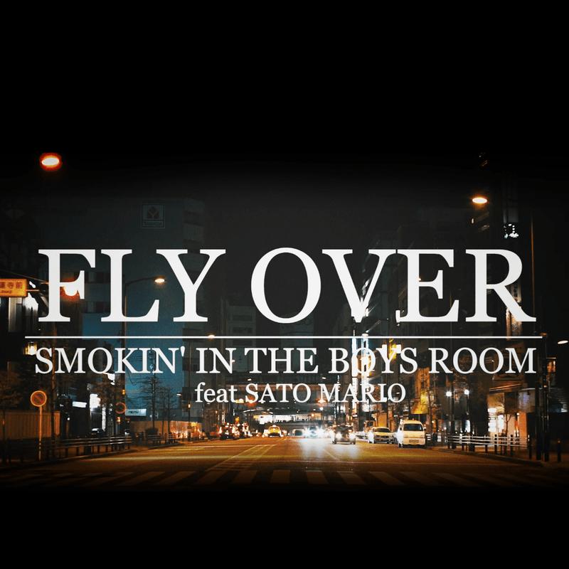 FLY OVER (feat. SATO MARIO)