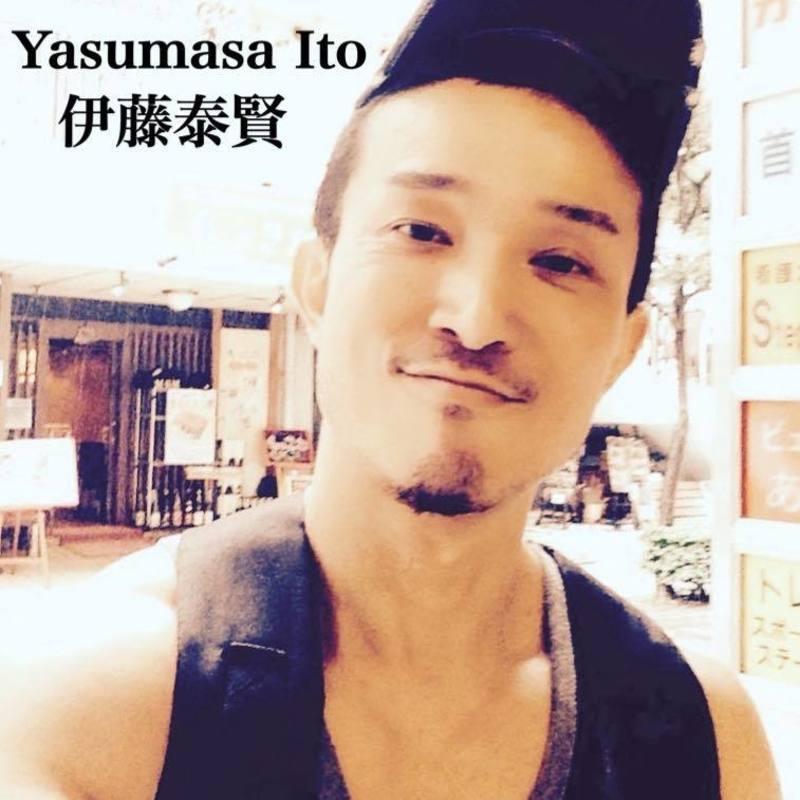 伊藤ヤスマサ