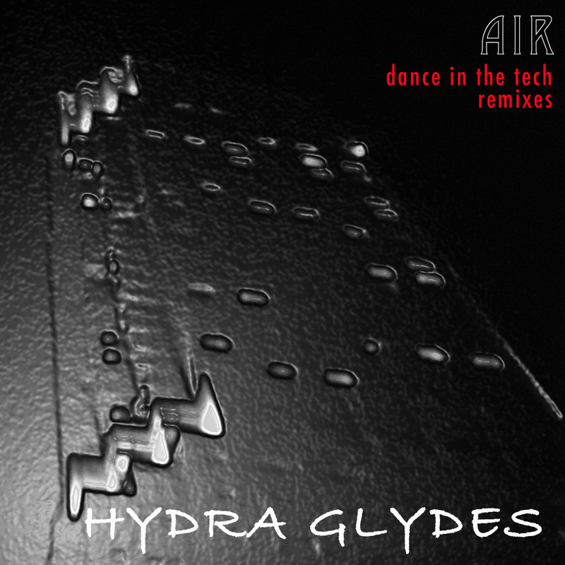 AIR dance in the tech remixes