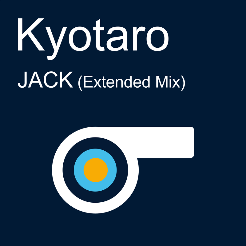 JACK (Extended Mix)
