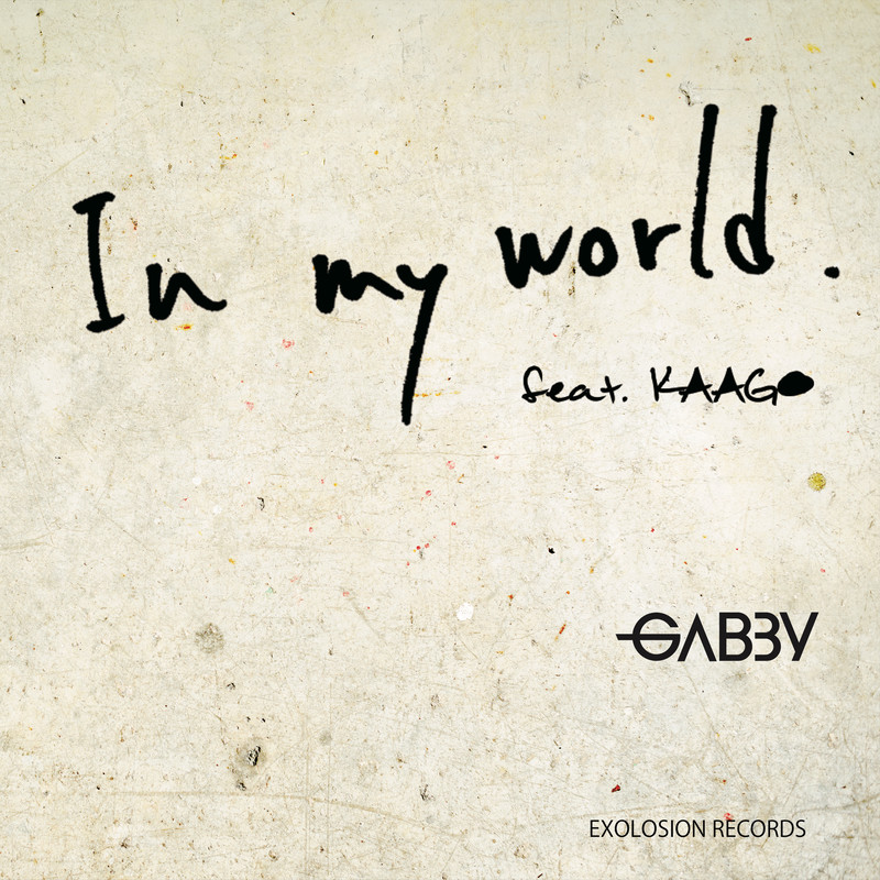 IN MY WORLD REMIX (feat. KAAGO)