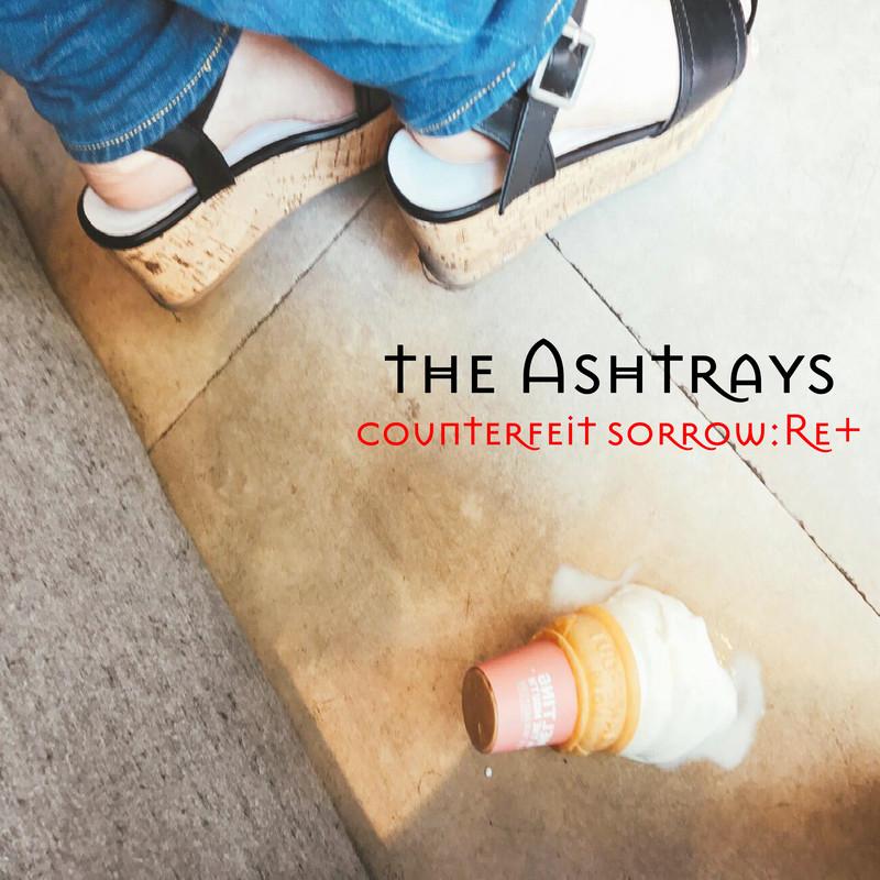 counterfeit sorrow:Re+