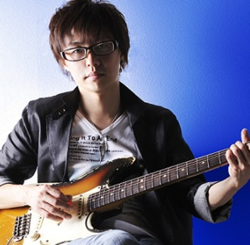 Hisayoshi Suehiro