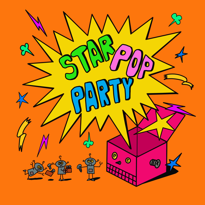 STAR POP PARTY