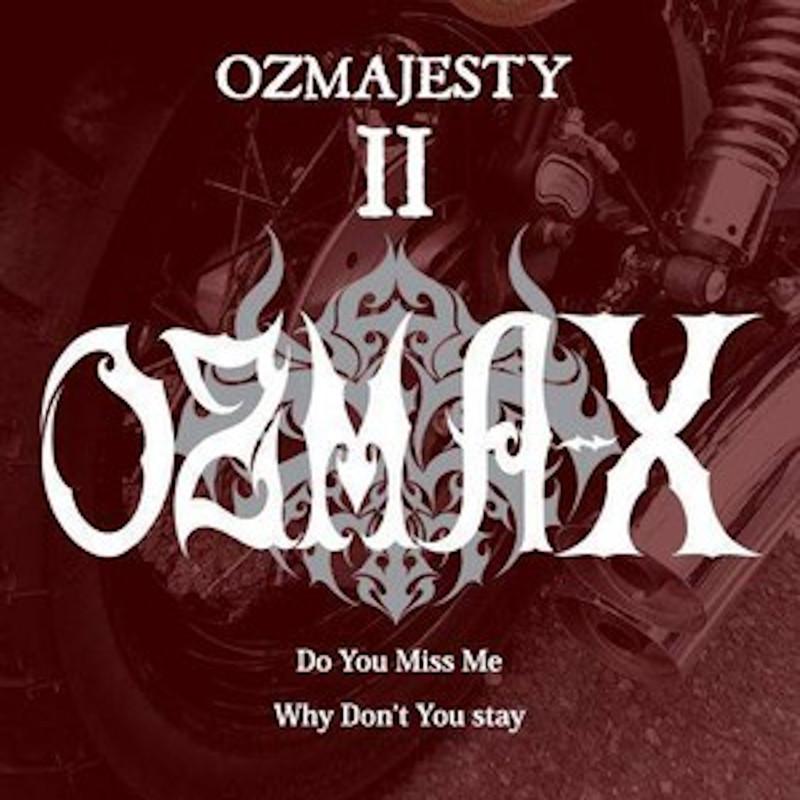 OZMAJESTYⅡ