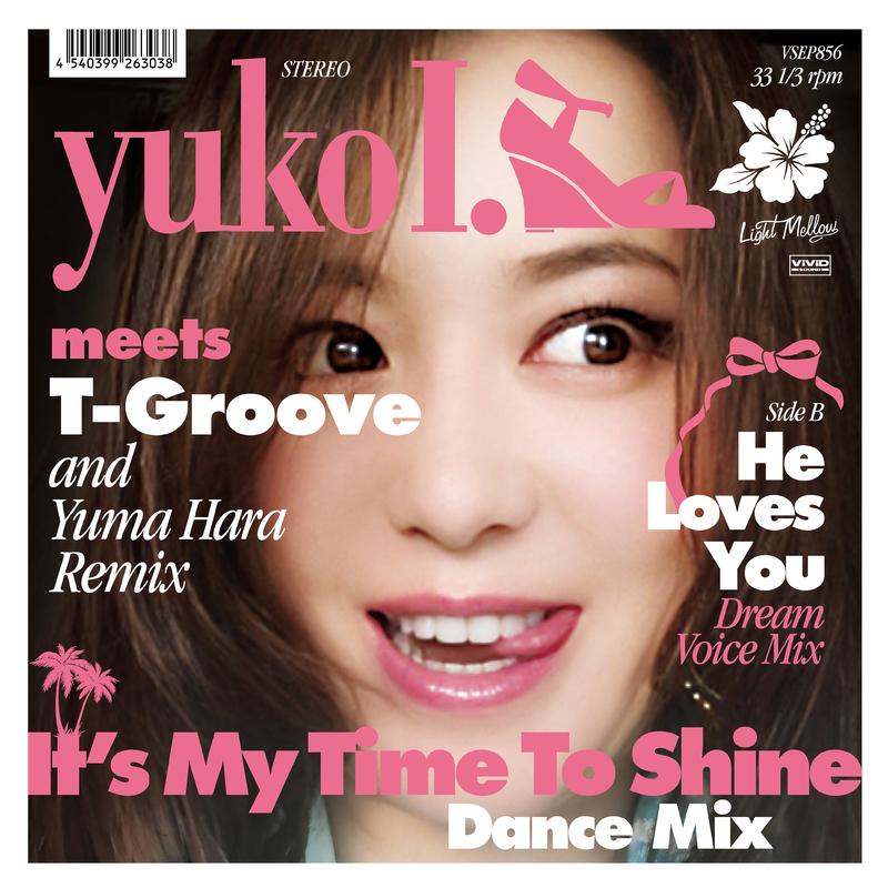 yuko I. meets T-Groove and Yuma Hara Remix