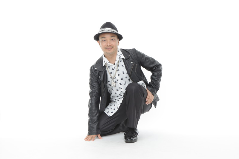 Nicolas Matsuo